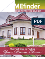 Palouse Homefinder - Jan/Feb 2011