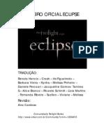 ROTEIRO OFICIAL FILME ECLIPSE