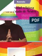 Religiones en el estado de Mexico