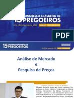 PPT - Análise de Mercado