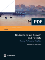 Understanding Growth and Poverty
