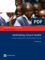 Rethinking School Health