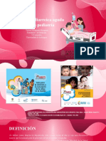 Enfermedad diarreica aguda (EDA) en pediatría