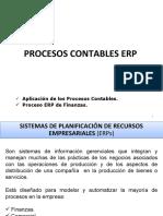 Procesos contables ERP / Postgrado especialización en administración financiera-Universidad Galileo