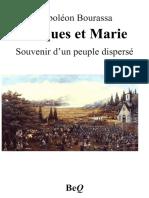 Bourassa Marie