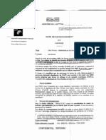 Rapport Interne de La France Sur l'Armee de Cote d'Ivoire