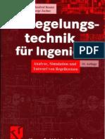 40aaac8da2a1cb Regelungstechnik Fuer Ingenieure - Vieweg