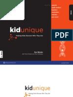 KidUnique Preview