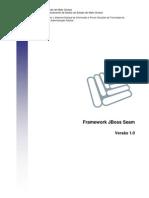 Framework JEE JBoss Seam - Leandro Ferreira
