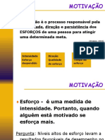 Motivação 04 by Cleber