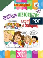 14 0921-Enseñá Con Historietas a Combatir El Bullying