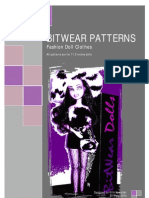 Pattern eBook English