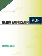Native American Folktales