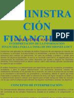 3 Administración Financiera LG F1 CLASES 4-OCT-2021