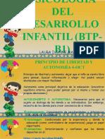 2 Psicología del Desarrollo Infantil CLASES 5to semestre BTP-B1 4-OCT-2021