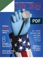 Healthy Skin Magazine - Volume 9; Issue 1