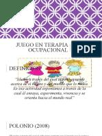CLASE JUEGO