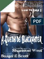 A Queda de Blackwater 01 - Lua Negra