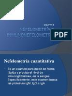 Nefelometría