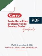 Ética, Direitos Humanos e Serviço Social