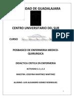 Didactica Critica 2.1 y 2.2