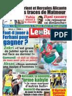 LE BUTEUR PDF du 14/04/2011