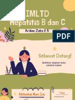 IMLTD Hepatitis B dan C