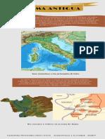 Infografia Roma
