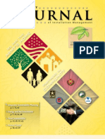 U.S. Army Journal of Installation Management - Spring 2011