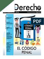 Suplemento 40 El Codigo Penal