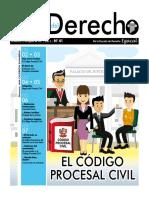 SUPLEMENTO 41 El Codigo Procesal Civil CH