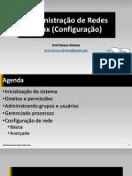 ADRL01 - Linux Comandos
