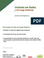 CON02 - Rede de Longa Distancia
