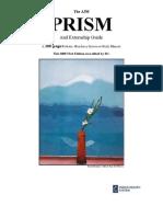 Prism manual