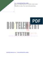 bio-telemetry-system-report