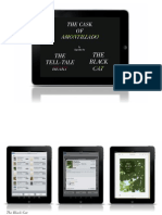 Edgar Allan Poe E-Book Presentation