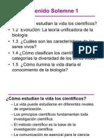 biologia Capitulo 1