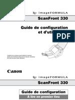 ScanFront330SetupandOperationGuideF