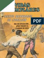 Beato Bernardo de Corleon - Vidas Ejemplares