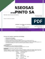 Ejemplo de Procesos de Reclutamiento en GASEOSAS HIPINTO SA