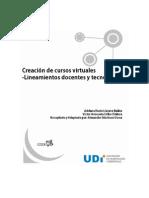 Crear Curso Virtual
