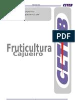 APOSTILA FRUTICULTURA - CAJUEIRO