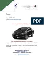 Nova Strada Freedom CD 1.3 Flex Manual - Promoluz - 29.09.21