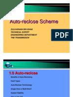 AutoReclose