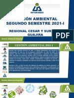 Comité de Gerencia Cesar Septiembre 2021