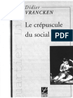 Crepuscule-Social-Vrancken