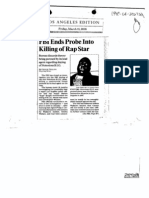 Notorious BIG FBI Documento - Parte 3