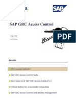 SAP GRC Access Control(1)