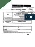 RD Liquidacion Contrato Obra