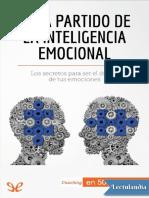 Saca Partido de La Inteligencia Emocional - Mailys Charlier